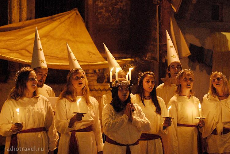Варанаси, христиане