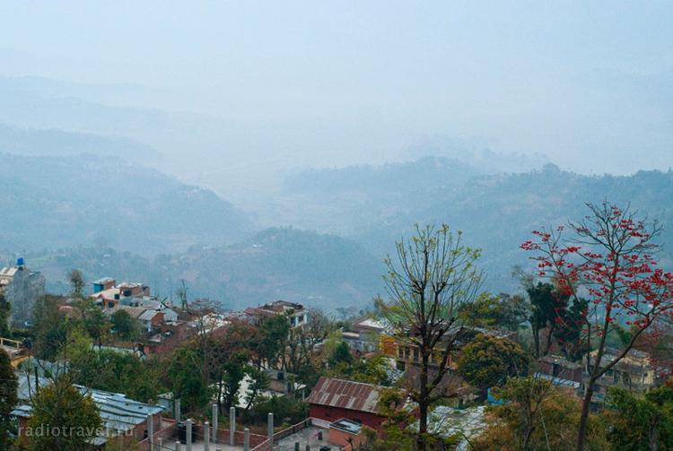 Непал, Тансен