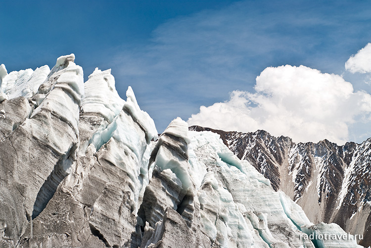 5.500 м над уровнем моря, Непал, ЛангТанг