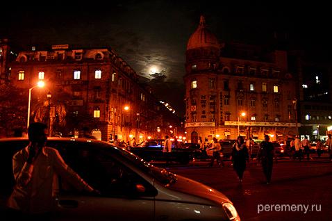 Теракты в Мумбаи