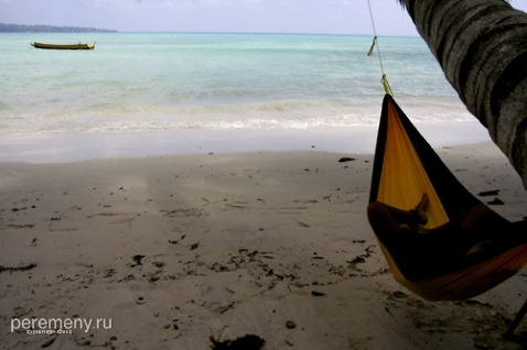 Андаманские острова, фото © mo