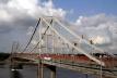 Киев, Украина, мост