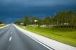 С.Ш.А, дорога, шоссе, путешествовать