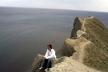 Крым, Коктебель, мыс Хамелеон