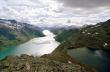 Норвегия - фьорды фото