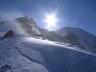 Аляска, альпинизм, горы, Мак Кинли