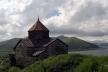 Севан, Армения, церковь