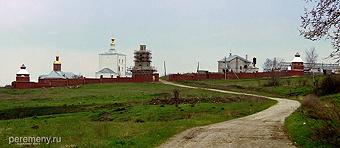 Дмитриев монастырь