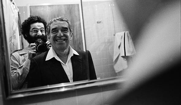 Маркес в зеркале