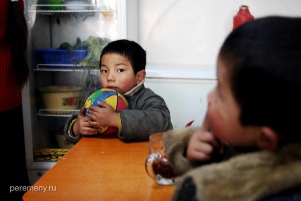 Китай. Фото: Глеб Давыдов